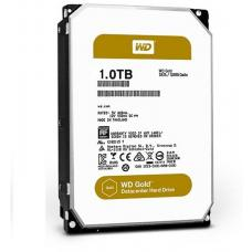 WD 1TB Gold DATACENTER 3.5' Enterprise 128MB Cache 24x7 Operation. 7200RPM 6Gb/s HDD WD1005FBYZ