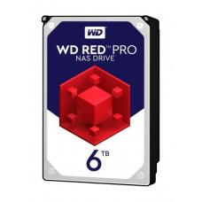 WD Red 6TB PRO NAS 3.5' 7200RPM SATA3 6Gb/s 256MB Cache. 5 Years Warranty WD6003FFBX