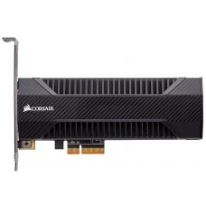 Corsair Neutron NX500 400GB NVMe PCIe x4 Add in Card SSD - Read/Write 2800/1600MB/s Upto 300K IOPS CSSD-N400GBNX500