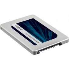 Crucial MX300 275GB 2.5' SATA SSD 530/500MB/s 7mm w/9.5mm Adapter CT275MX300SSD1
