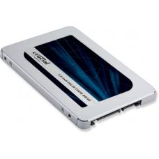 Crucial MX500 250GB 2.5' SATA SSD - 3D TLC 560/510 MB/s 90/95K IOPS 7mm w/9.5mm Adapter 5yr wty ~SUV500/240G CT250MX500SSD1