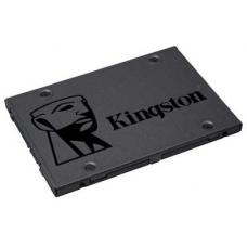 Kingston A400 480GB 2.5' SATA3 6Gb/s SSD - TLC 500/450 MB/s 7mm Solid State Drive 1 mil hrs MTBF 3yrs SA400S37/480G