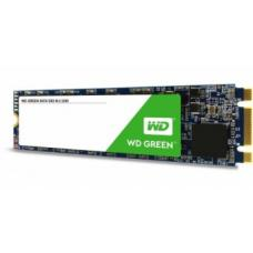 Western Digital Green 240GB M.2 2280 SSD Transfer speeds up to 545MB/s - 3 Years Limited Warranty WDS240G2G0B