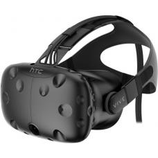 HTC VIVE CONSUMER EDITION VIRTUAL REALITY - COAL BLACK, OLED 2160 X 1200 - DEMO UNIT 99HALN006-00