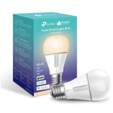 TP-Link KL110 Kasa Smart Light Bulb, Edison Screw, Dimmable, No Hub Required, Voice Control, 2700K, 800lm, 10W, 2.4 GHz, 2 Year Warranty KL110