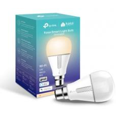 TP-Link KL110B Kasa Smart Light Bulb, Bayonet Fitting, Dimmable, No Hub Required, Voice Control, 2700K, 800lm, 10W, 2.4 GHz, 2 Year Warranty KL110B