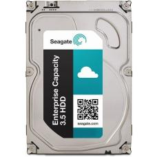 Seagate 4TB 3.5' SAS 12GBs 4KN, 128MB HDD - ST4000NM00034 5 Years Warranty ST4000NM00034