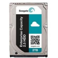 Seagate 2TB 2.5' SAS ENTERPRISE CAP 2.5 HDD 2TB SAS 2.5IN 7200RPM 128MB 12Gb/s 5xxE ST2000NX0273