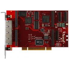 Beronet PCIe 16-64 Ch Basebd Supports 16-64 Concurrent Chan BF1600E