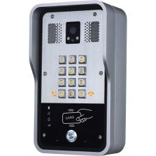 Fanvil i31S Outdoor Video Door Phone - HD Camera, RFID + PIN Access Control, Outdoor Rated IP65 + IK10 *** (GDS3710) i31S