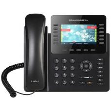 Grandstream GXP2170 HD PoE IP Phone 480x272 Colour LCD, 12 lines, Dual GbE, 5 program keys, 48 BLF keys, BT, EHS, Supports GXP2200EXT GXP2170