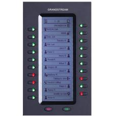 Grandstream GXP2200EXT 20 key Expansion Module 128x384 LCD for GXP2140, GXP2170 & GXV3240 GXP2200EXT