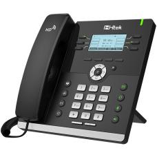 Htek UC903 Classic Business IP Phone, 6 Line Display, 10/100m Ethernet, 2 Year Warranty (Yealink T41S equivalent) UC903