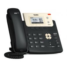 Yealink T21PE2 Enterprise HD IP Phone Entry-level IP Phone with 2 Lines SIP-T21P E2