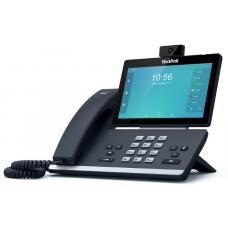 Yealink T58V 7' Touch LCD IP Phone, USB 720P Video SIPT58V