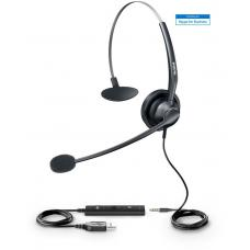 Yealink UH33 Noise Cancelling Headset - USB UH33