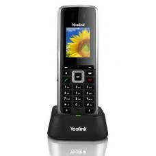 Yealink W52H HD Business IP-DECT Cordless Handset. For use with W52P IP-DECT Phones SIP-W52H