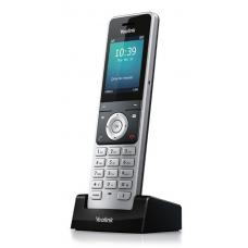 Yealink W56H Cordless DECT IP Phone Handset -For use with W60P IP-DECT Base-Station SIP-W56H
