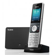 Yealink W56P Wireless DECT Solution including Base Station and 1 Handset SIP-W56P
