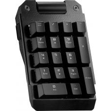 ASUS ROG Claymore Bond/RED M201 gaming Keypad ROG Claymore Bond/RED M201