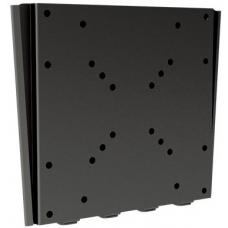 Brateck LCD Ultra-Slim Wall Mount Bracket Vesa 50/75/100/200mm 23'-42' up to 30Kg LCD-201L
