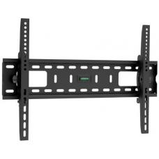 Brateck Classic Heavy-Duty Tilting Curved & Flat Panel TV Wall Mount, for Most 37'-70' Curved & Flat Panel TVs PLB-33L
