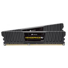 Corsair 16GB (2x8GB) DDR3L 1600MHz Vengeance Low Profile Black CML16GX3M2C1600C9