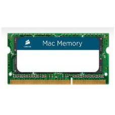 Corsair 8GB (2x4GB) DDR3 SODIMM 1333MHz 1.5V Memory for MAC Notebook Memory RAM CMSA8GX3M2A1333C9