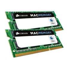 Corsair 16GB (2x8GB) DDR3L 1600 SODIMM 1.35V Memory for MAC CMSA16GX3M2A1600C11