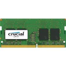 Crucial 4GB (1x4GB) DDR4 SODIMM 2400MHz CL17 Single Stick Notebook Laptop Memory RAM CT4G4SFS824A