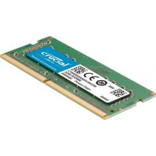 Crucial 8GB (1x8GB) DDR4 2400 for MAC SODIMM CT8G4S24AM