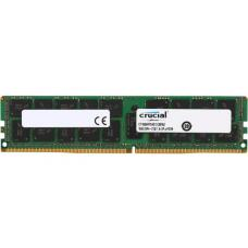 Crucial 8GB (1x8GB) DDR4 2133MHz ECC Registered RDIMM CL15 - No Supply Change to MECS4-1X8G24RV2 or MECS4-1X8G26ER CT8G4RFS4213