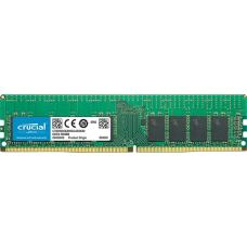 Crucial 8GB (1x8GB) DDR4 2400MHz ECC Registered RDIMM CL17 CT8G4RFS424A