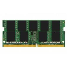 Kingston 16GB (1x16GB) DDR4 SODIMM 2400MHz CL17 1.2V 260 Pin Non-ECC ValueRAM Single Stick Notebook Memory KCP424SD8/16 KCP424SD8/16