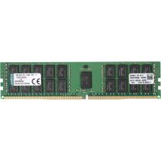 Kingston 16GB (1x16GB) DDR4 RDIMM 2666MHz CL19 1.2V ECC Registered ValueRAM 1Rx4 2G x 72-Bit PC4-2666 Server Memory KSM26RS4/16HAI KSM26RS4/16HAI