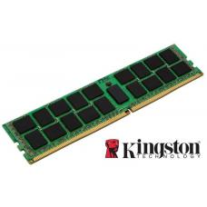 Kingston 16GB (1x16GB) DDR4 UDIMM 2666MHz ECC Unbuffered CL19 Single Stick Server Desktop PC Memory RAM ~CT16G4WFD8266 KSM26ED8/16ME