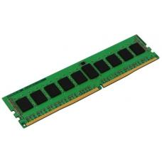 Kingston 16GB (1x16GB) DDR4 RDIMM 2666MHz CL19 1.2V ECC Registered ValueRAM 2Rx8 2G x 72-Bit PC4-2666 Single Stick Server Memory KSM26RD8/16MEI