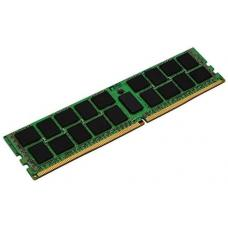 Kingston 16GB (1x16GB) DDR4 RDIMM 2400MHz ECC Registered ValueRAM 1Rx16 2G x 72-Bit PC4-19200 Server Memory for Dell R630 730 730XD T630 KTD-PE424E/16G