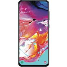 Samsung Galaxy A70 128GB 4GX - Black 210041
