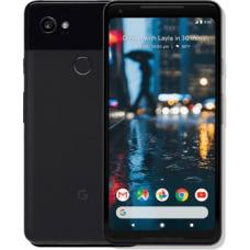 Google Pixel XL 2 64GB Just Black 119121
