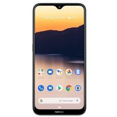 Nokia 2.3 Black 4GX (Locked to Telstra) - 6.2' HD+ Screen Size, Android 10, 3GB RAM, 32GB Memory exp to 512GB, Dual Camera, 4000 mAh Battery 719901093621
