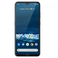 Nokia 5.3 4G Dual Sim 64GB Screen Cyan - 6.55' Screen, 4GB RAM, Android 10, Octa Core / 2.0 GHz/ Qualcomm Snapdragon 665, Quad camera, 4000 mAh Battery 6830AA003819