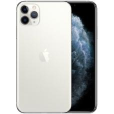 Apple iPhone 11 Pro Max 64GB 4GX Silver 210145