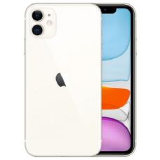 Apple iPhone 11 128GB White 210170
