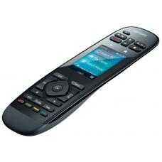 Logitech Harmony Ultimate One Touch Screen IR Remote Gesture control Harmony compatibility Easy online setup Power at the ready One-touch activities 915-000249