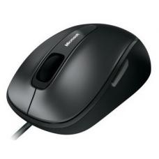 Microsoft Comfort Mouse 4500 USB BlueTrack Technology Tilt Wheel 4FD-00027