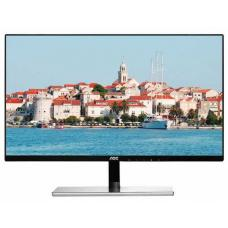 AOC 23' IPS 5ms Full HD Slim Monitor - VGA/HDMI, FlickerFree, UltraSlim I2379VHE/75