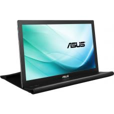 ASUS MB169B+ FUll HD Portable USB-powered monitor MB169B+