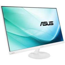 ASUS VC279H-W 27' Eye Care Ultra-low Blue Light Monitor FHD (1920x1080), IPS, 5ms, Flicker free, 1.5W x2 Stereo RMS, White VC279H-W