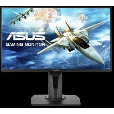 ASUS VG258QR Gaming Monitor - 24.5'. Full HD, 0.5ms, 165Hz, Free Sync/Adaptive Sync VG258QR